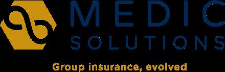 Medic Solutions logo