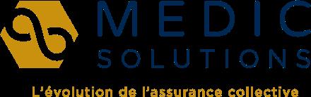 Logo Medic Solutions